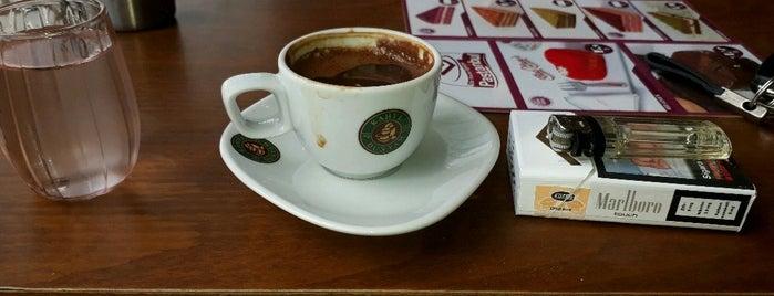 Kahve Dünyam is one of Altınoluk.