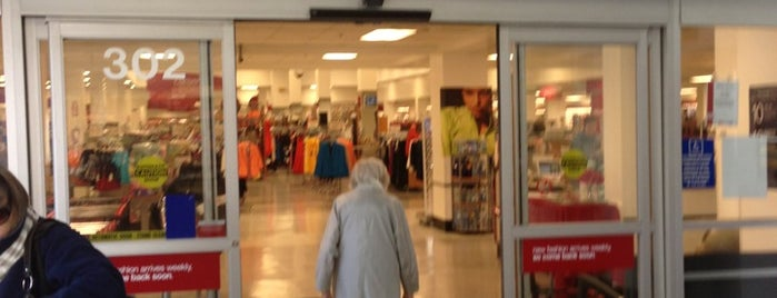 T.J. Maxx is one of Montgomery Counties best places.