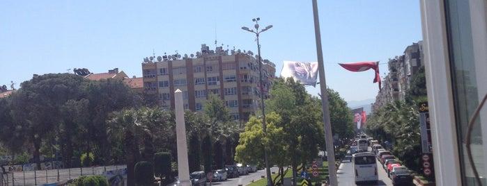 Aydın Çarşı is one of Lugares favoritos de BuRcak.
