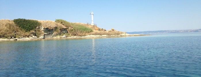 Bolayır Plajı is one of Posti che sono piaciuti a Serhan.