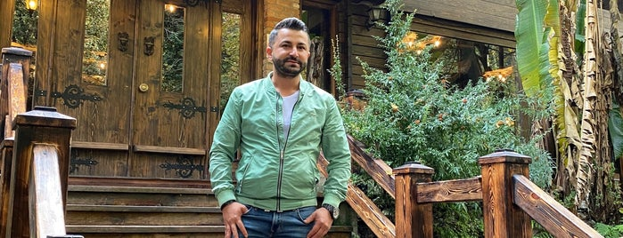 Maşukiye Vadi Restaurant is one of Posti che sono piaciuti a Abdullah.