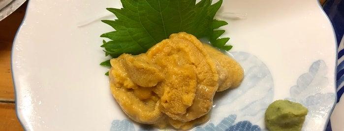 八兵衛 is one of 山本さんのお気に入りスポット.