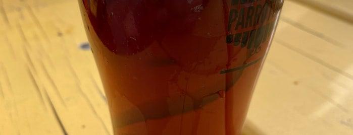 ParrotDog Brewery is one of Locais curtidos por Cusp25.
