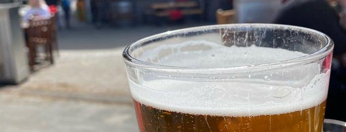 Atlas Beer Cafe is one of New Zealand 2020.