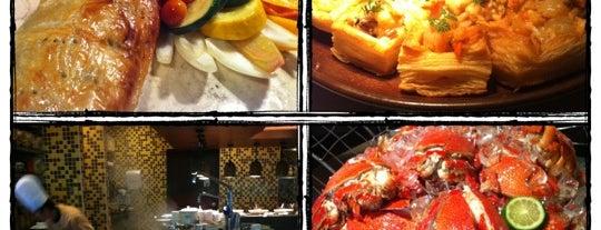 Spice Market Café is one of Penang | Eats.