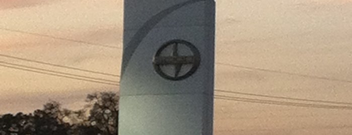 Supreme Toyota of Hammond is one of Increase your New Orleans City iQ.