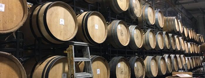 Beavertown Brewery is one of Beer / Ratebeer's Top 100 Brewers [2017].