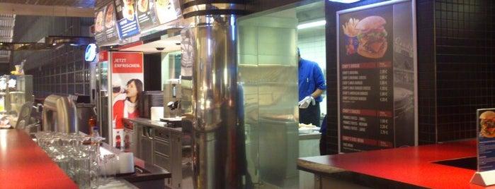 Cindy's Diner is one of Wolfgang'ın Kaydettiği Mekanlar.