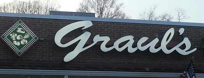 Graul's is one of seen onscreen part 2.