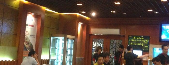 Food Center is one of vietnam.