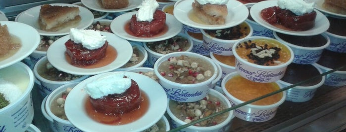 Kanaat Lokantası is one of Top picks for Restaurants.