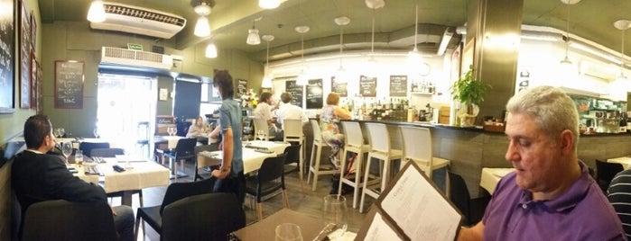 Granja Elena is one of Restaurants.