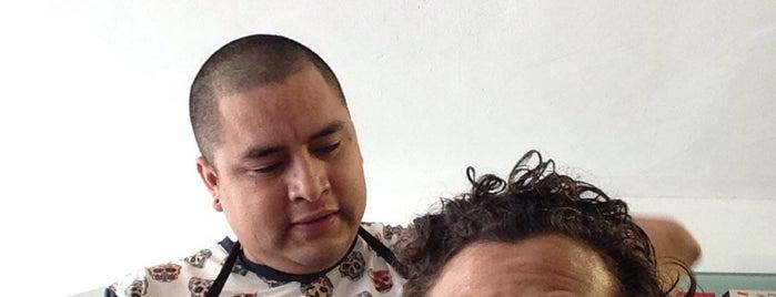 Metropoli Hair Studio is one of Rosanaさんの保存済みスポット.