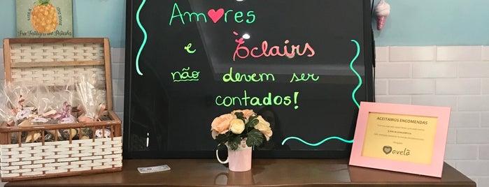 Avelã is one of Alexandre : понравившиеся места.