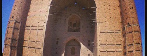 Түркістан / Туркестан / Turkistan is one of Cities of Kazakhstan.