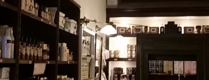 Sabon is one of Coolplaces Nyc.