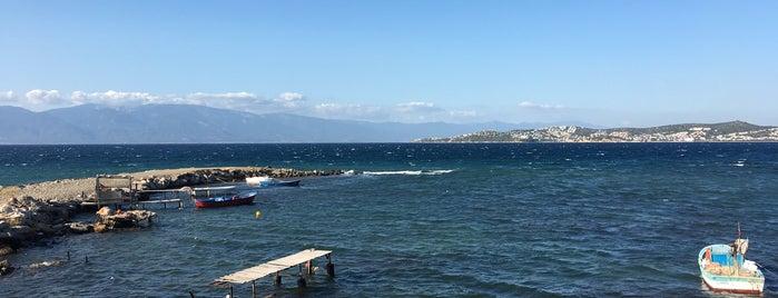 Karaağaç Sahil Siteleri Plajı is one of Balıkesir Plajları.
