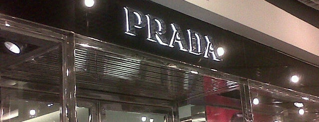 Prada is one of İstanbul.