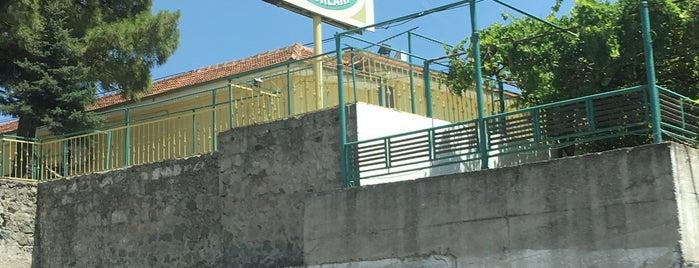 M. Yanturalı Sucukları is one of İzmir Dışı Yerler.