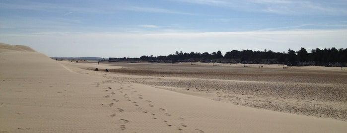 Wells Beach is one of Norfolk.
