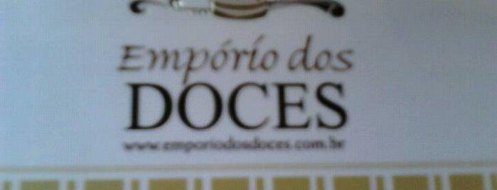 Empório dos Doces is one of Veja Comer & Beber ABC - 2012/2013 - Comidinhas.