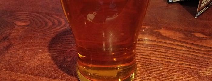 The Old Swanne Inne (Wetherspoon) is one of Pubs - JD Wetherspoon 2.