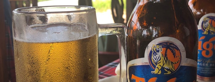 Nemo is one of Authentic Local Food And Drinks Around The World.