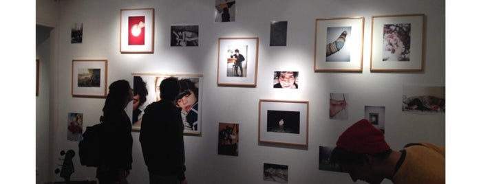 Galeria H20 is one of Jim 님이 저장한 장소.