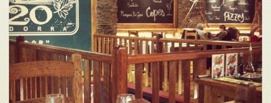 Restaurant 120 is one of Tempat yang Disukai Katarina.
