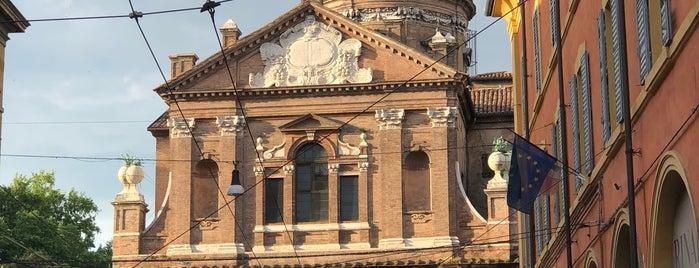 Chiesa della Madonna del Voto is one of Lugares favoritos de Vlad.