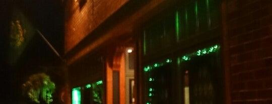 Paddy Coughlin's Irish Pub is one of Lieux qui ont plu à Wil.