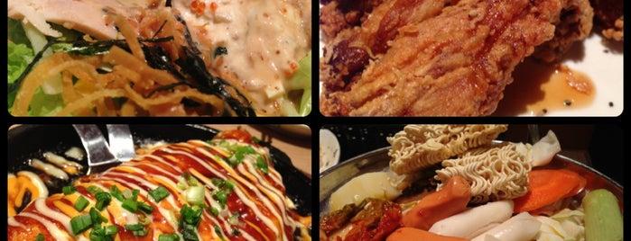 Watami Japanese Casual Restaurant is one of Serene 님이 좋아한 장소.