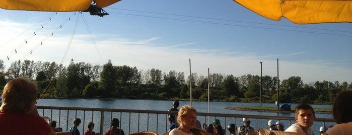 Wasserskianlage Großbeeren is one of no food, no bars.