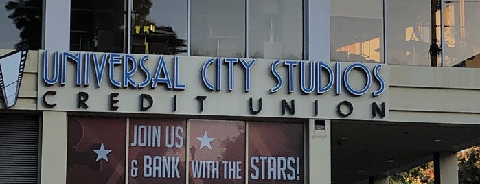 Universal City Studios Credit Union is one of Los Angeles.
