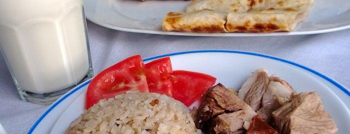 Çevrik Kuyu Kebabı Alabalık Rest is one of Volkan'ın Beğendiği Mekanlar.