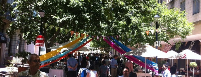 Earth Fair Food Market is one of South Africa recommendations.