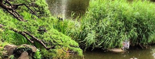 Shinji Pond is one of Lugares guardados de Hide.