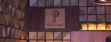 The PlayGround is one of Jakarta, Indonesia.
