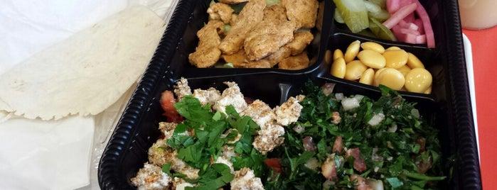 Beytouti is one of Healthy & Veggie Food in Paris.