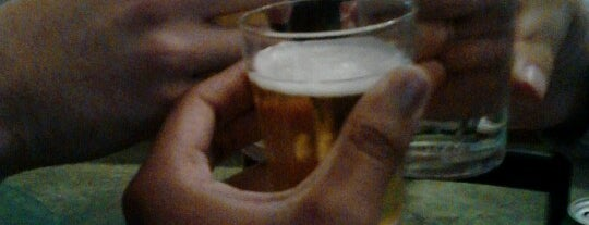 Bar do Juca is one of Drinking.