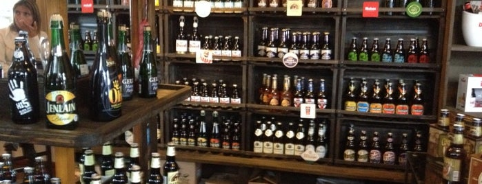 Selezione Bier Shop is one of Serra Gaúcha.