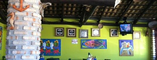Restaurante do Gugu is one of Florianópolis.