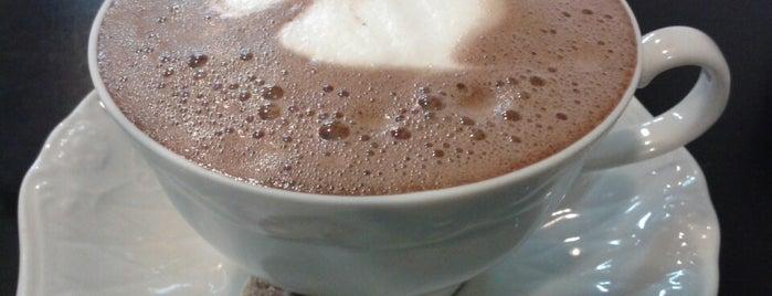 To Go Cup Café & Bistrô is one of Coffee & Tea.