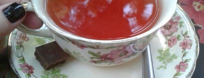 Piccolino is one of Coffee & Tea.