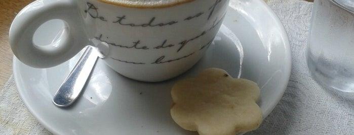 Torta de Sorvete is one of Coffee & Tea.
