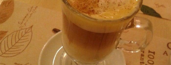 Le Monde Café & Bistrô is one of Coffee & Tea.