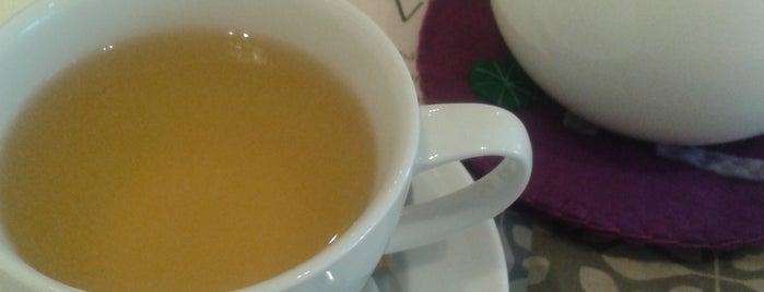 El Té is one of Coffee & Tea.