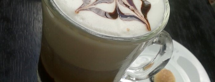 Baden Cafés Especiais is one of Coffee & Tea.