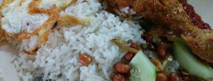 Restoran Win Heng Seng (永兴城茶室) is one of Fern'in Kaydettiği Mekanlar.