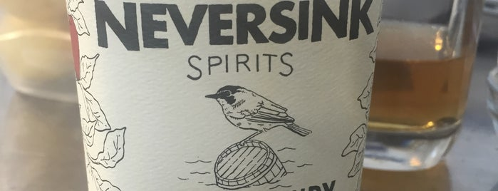 Neversink Spirits is one of westchester.